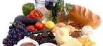 مواد غذایی مفید بر اعصاب و روان