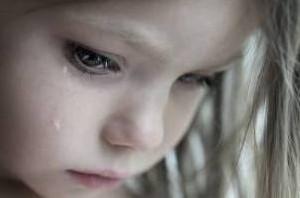 دلیل اصلی گریه کردن چیست؟