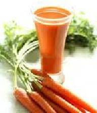 مواد مغذی در هویج
