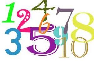 عدد شانس و تقدیر شما با تفسیر و روش محاسبه