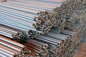 آخرین قیمت آهن و میلگرد در بازار