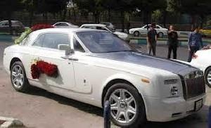 عروسی های میلیاردری در تهران (+ جدول)