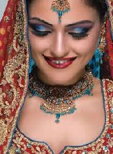 شرط عجیب عروس های هندی برای شروع زندگی !!