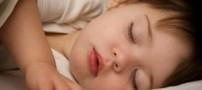 راه کارهایی برای کودکان بد خواب