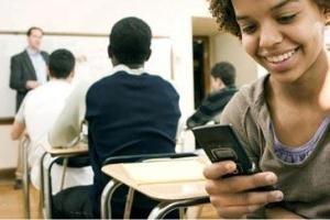 موبایل دانش آموزی هم ارائه می شود