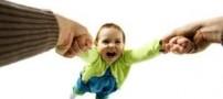 فاصله بین خود و فرزندانتان را کم کنید