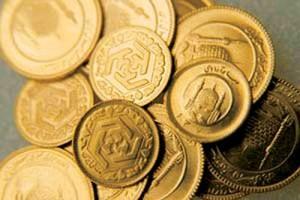 کاهش 2 درصدی قیمت سکه آتی