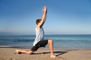 فواید یوگا برای جسم و روح