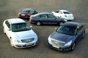 معرفی با کیفیت ترین خودروهای سواری