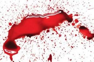 درگیری دو همسایه رنگ خون گرفت!
