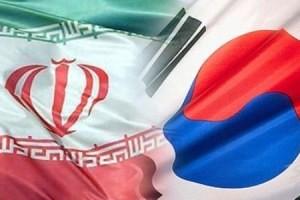 معاف شدن کر ه جنوبی از تحریم گاز ایران