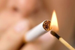 سیگار و خطرات حملات ام اس