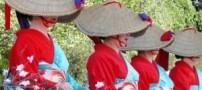 خصوصیات جالب زنان در فرهنگ ژاپنی ها