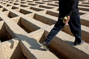 شهرستانی در ایران که هیچ غسالخانه ای ندارد!