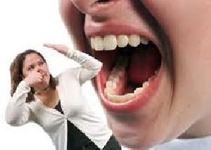 راه های ساده برای رفع بوی بد دهان