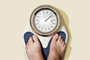کاهش چه میزان وزن در هفته مجاز است