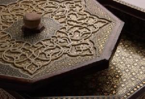 درمان بیماریهای روحی با هنرهای سنتی!!