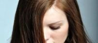 تاثیر طلاق بر موی زنان