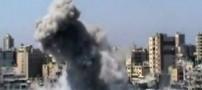 جزئیات اجلاس گفتگوی ملی سوریه