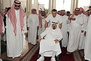 پادشاه 88 ساله عربستان امروز زیر تیغ می رود!
