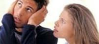 چرا وقتی زنها حرف می زنند مردها فرار می کنند!!