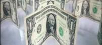 امروز قیمت دلار کاهش یافت