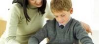 راه کارهایی برای تمرکز بیشتر کودکان بی تمرکز در درس خواندن