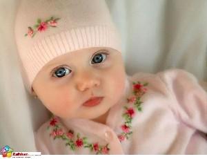 اگر فرزندی زیبا می خواهید …
