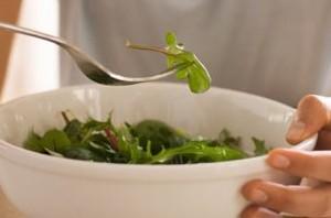 کنترل کردن سندرم تخمدان پلی کیستیک با تغذیه