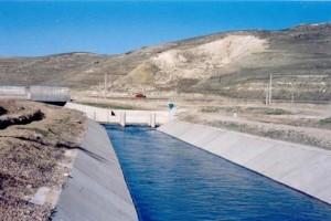 کشف دو جسد کودک در کانال آب!