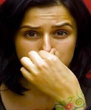 علت بوی بد ادرار کودکان چیست