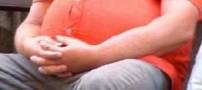 راحت و ساده ترین روش برای لاغری شکم