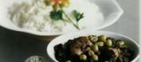 آشپزی، طرز تهیه خورش غوره