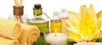مواد طبیعی برای خوشبوکردن محیط خانه