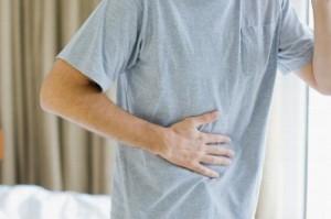 چگونه درد آپاندیس را تشخیص دهیم