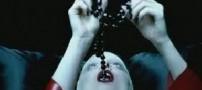 شیوه ی جدید قاچاق شیشه در ایران