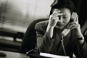 پر استرس ترین شغل های دنیا