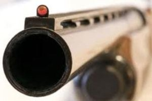 شلیک گلوله پسر 7ساله به سمت خواهر خود
