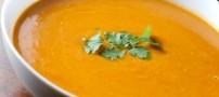 آنچه باید در مورد سوپ های آماده بدانید
