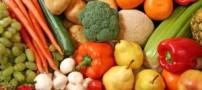 معرفی غذاهای مفید برای جبران کم آبی بدن