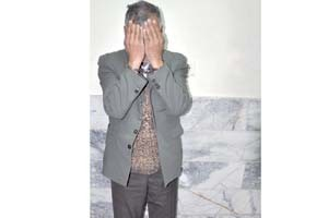 متهم تجاوز به ۶۰ دختر مشهدی تبرئه شد! / عکس