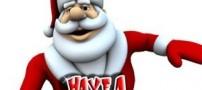 اس ام اس های ویژه کریسمس (انگلیسی-فارسی)
