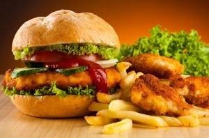 مصرف غذاهایی که موجب پوکی استخوان می شود