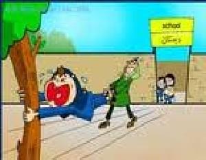 علل و درمان ترس از مدرسه در کودکان
