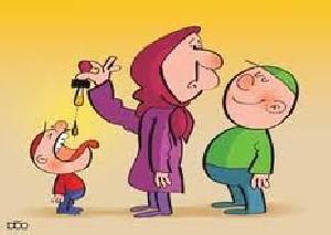 علل کوتاه قدی در کودکان