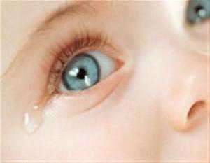 کشف جدید راهی برای تشخیص علت گریه کودک!