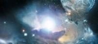 کشف ابر زمینی در کهکشان راه شیری از جنس الماس!!