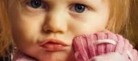 با کودک بد اخلاقمان چگونه رفتار کنیم