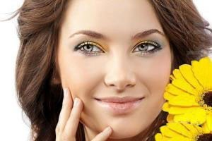 چگونه پوستی شاداب و زیبا داشته باشیم