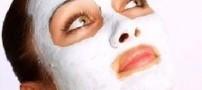فواید ماسک ها و ماساژ صورت